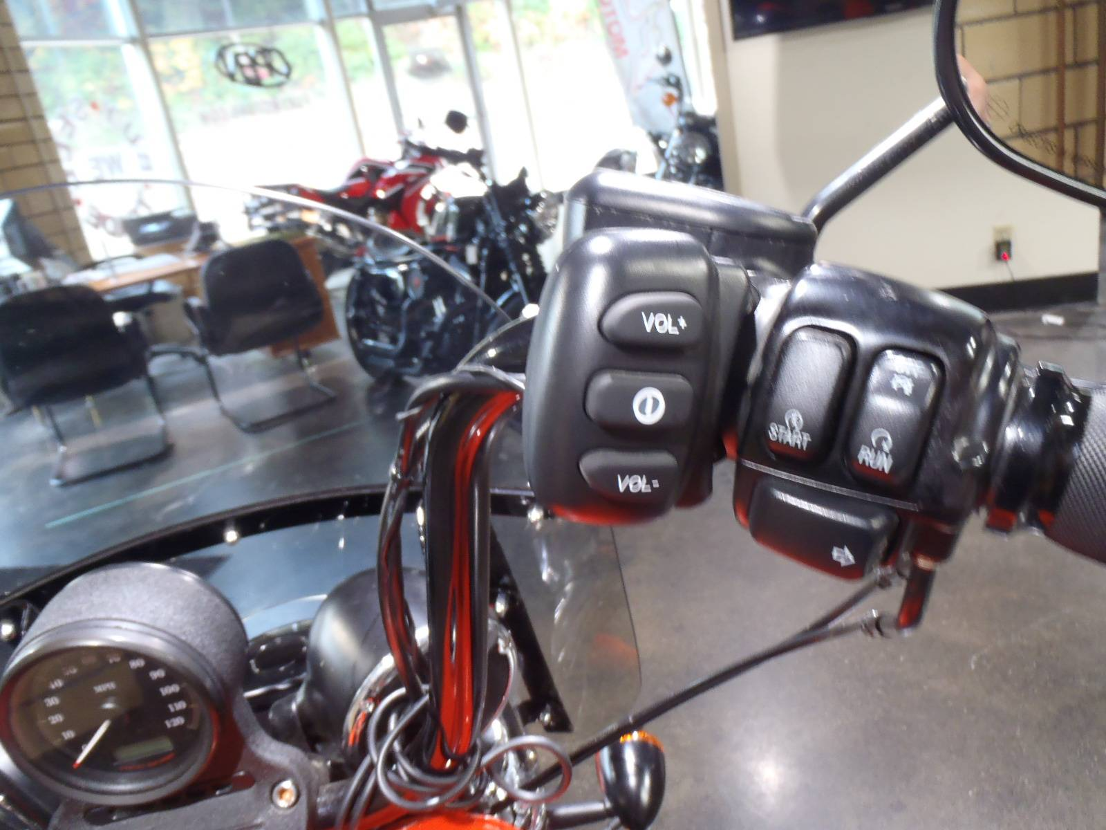 2009 Harley-Davidson Sportster® 1200 Nightster® in South Saint Paul, Minnesota - Photo 4