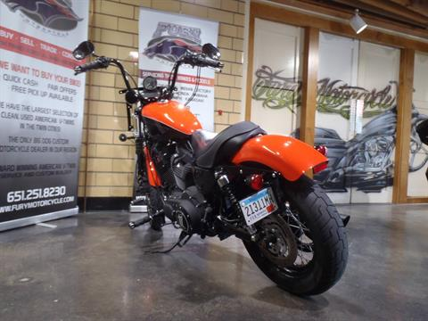 2009 Harley-Davidson Sportster® 1200 Nightster® in South Saint Paul, Minnesota - Photo 8