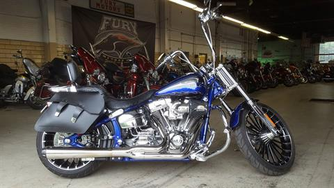 2014 Harley-Davidson CVO™ Breakout® in South Saint Paul, Minnesota