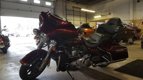 2014 Harley-Davidson Ultra Limited in South Saint Paul, Minnesota