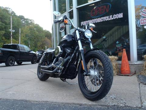 2014 Harley-Davidson Dyna® Street Bob® in South Saint Paul, Minnesota - Photo 2
