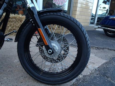 2014 Harley-Davidson Dyna® Street Bob® in South Saint Paul, Minnesota - Photo 5