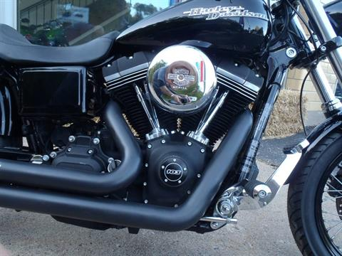 2014 Harley-Davidson Dyna® Street Bob® in South Saint Paul, Minnesota - Photo 7