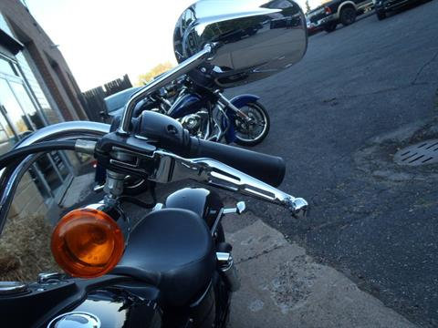 2014 Harley-Davidson Dyna® Street Bob® in South Saint Paul, Minnesota - Photo 18