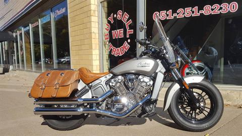 2015 Indian Scout™ in South Saint Paul, Minnesota