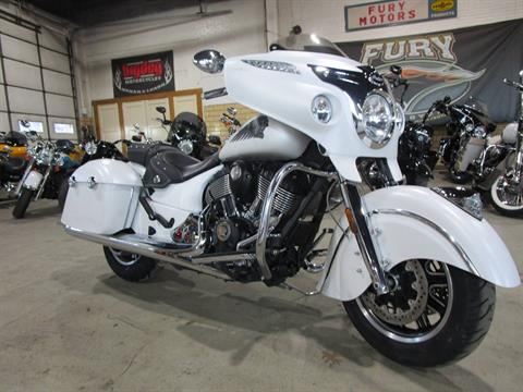 2017 Indian Chieftain® in South Saint Paul, Minnesota - Photo 4