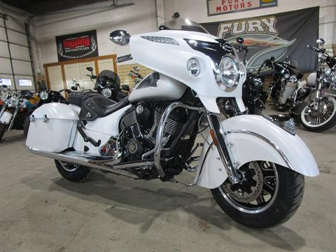 2017 Indian Chieftain® in South Saint Paul, Minnesota - Photo 5