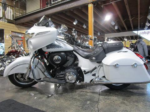 2017 Indian Chieftain® in South Saint Paul, Minnesota - Photo 17