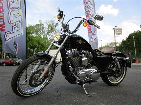 2015 Harley-Davidson Seventy-Two® in South Saint Paul, Minnesota