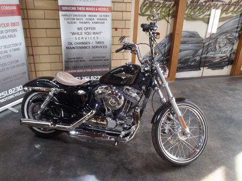 2015 Harley-Davidson Seventy-Two® in South Saint Paul, Minnesota - Photo 2