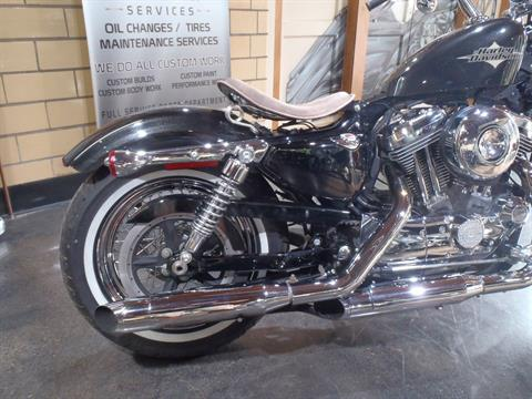2015 Harley-Davidson Seventy-Two® in South Saint Paul, Minnesota - Photo 6