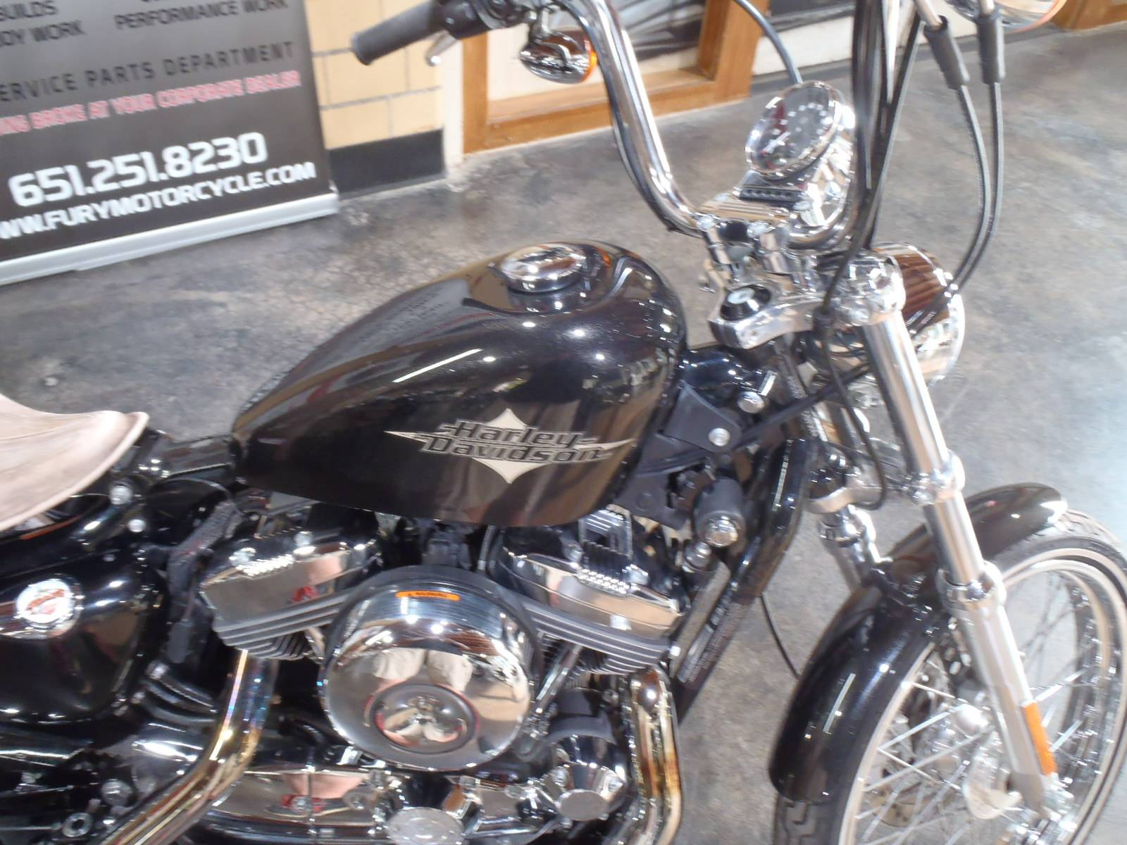 2015 Harley-Davidson Seventy-Two® in South Saint Paul, Minnesota - Photo 8