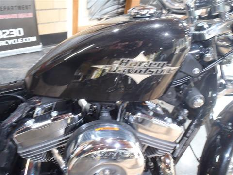 2015 Harley-Davidson Seventy-Two® in South Saint Paul, Minnesota - Photo 9