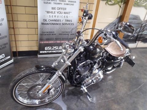 2015 Harley-Davidson Seventy-Two® in South Saint Paul, Minnesota - Photo 11