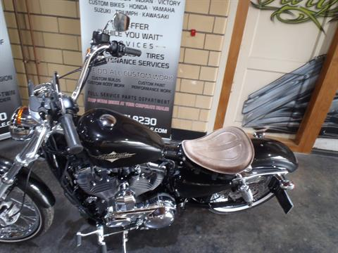 2015 Harley-Davidson Seventy-Two® in South Saint Paul, Minnesota - Photo 12