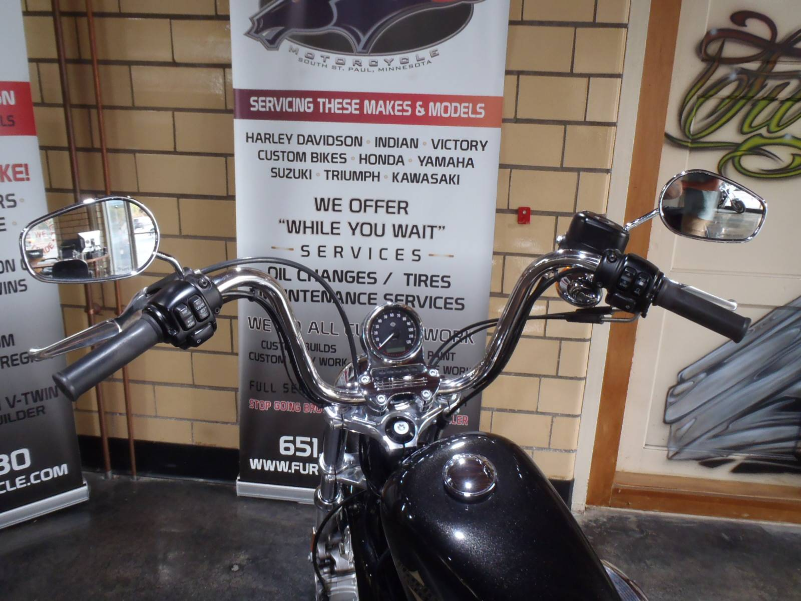 2015 Harley-Davidson Seventy-Two® in South Saint Paul, Minnesota - Photo 15