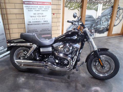 2010 Harley-Davidson Dyna® Fat Bob® in South Saint Paul, Minnesota - Photo 3