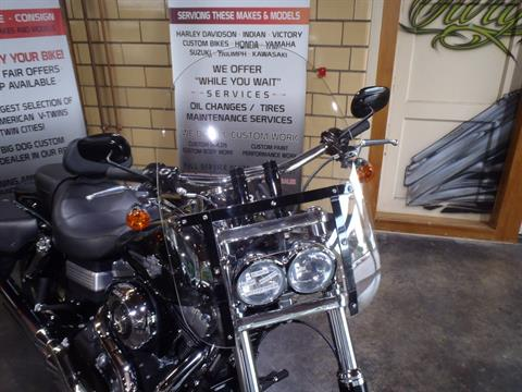 2010 Harley-Davidson Dyna® Fat Bob® in South Saint Paul, Minnesota - Photo 8