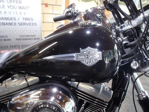 2010 Harley-Davidson Dyna® Fat Bob® in South Saint Paul, Minnesota - Photo 13