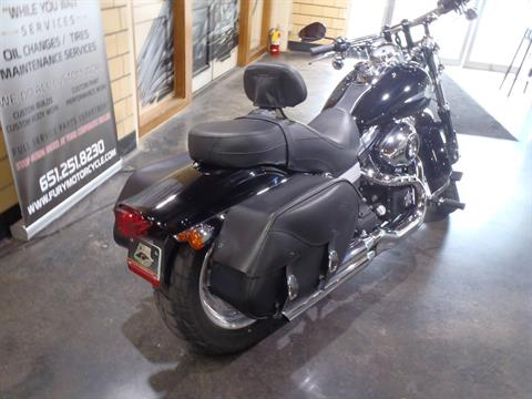 2010 Harley-Davidson Dyna® Fat Bob® in South Saint Paul, Minnesota - Photo 15