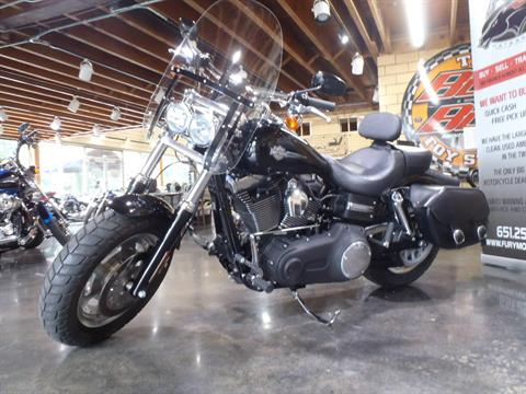 2010 Harley-Davidson Dyna® Fat Bob® in South Saint Paul, Minnesota - Photo 16