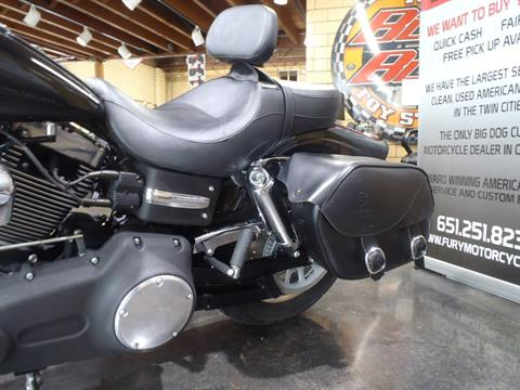 2010 Harley-Davidson Dyna® Fat Bob® in South Saint Paul, Minnesota - Photo 18