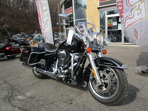 2017 Harley-Davidson Road King® in South Saint Paul, Minnesota - Photo 2