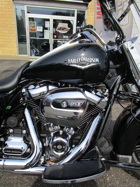 2017 Harley-Davidson Road King® in South Saint Paul, Minnesota - Photo 4