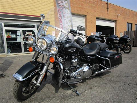 2017 Harley-Davidson Road King® in South Saint Paul, Minnesota - Photo 13