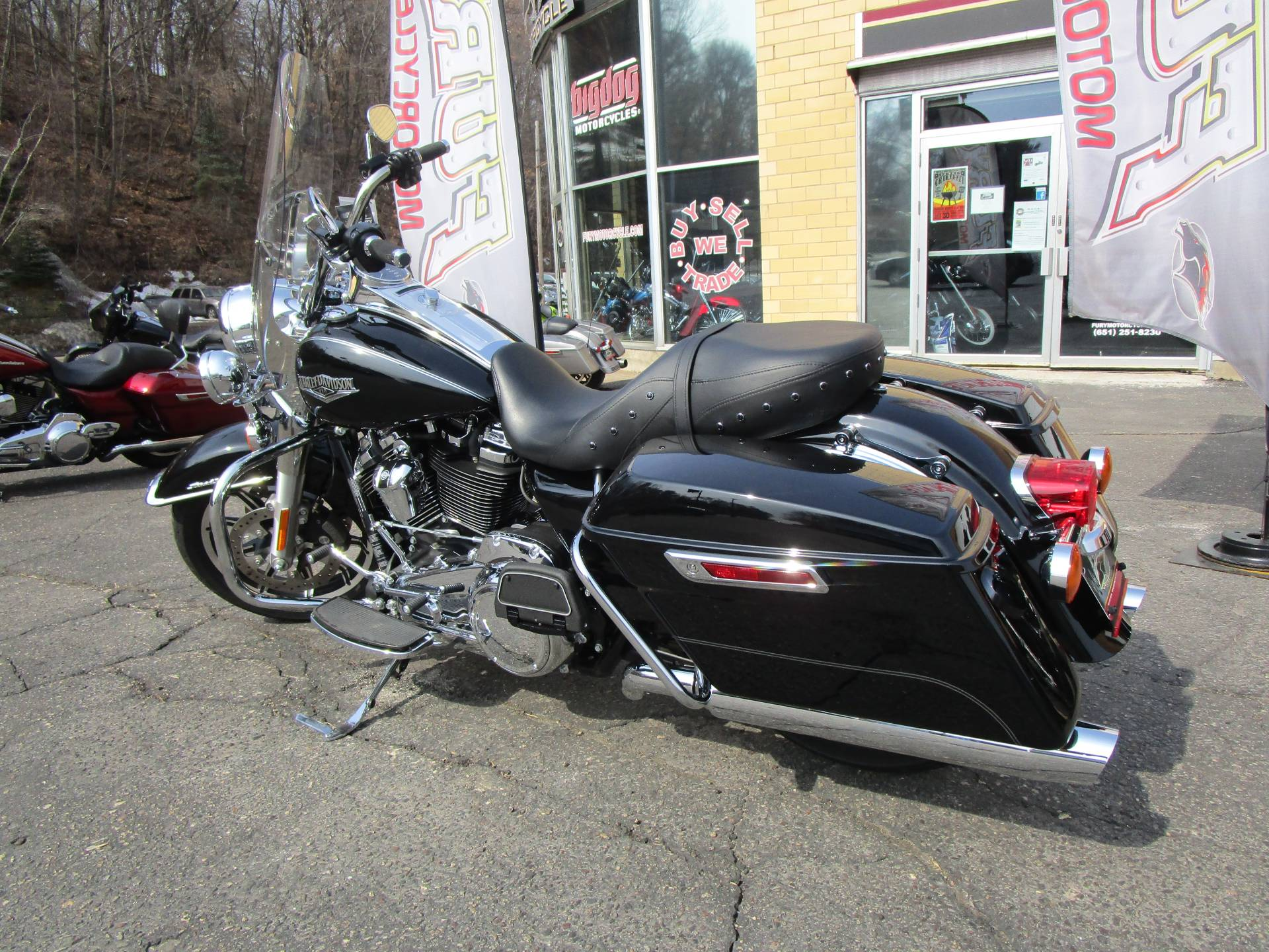 2017 Harley-Davidson Road King® in South Saint Paul, Minnesota - Photo 15