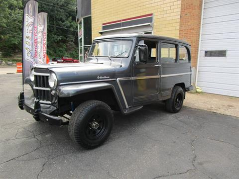 1962 Jeep Willys in South Saint Paul, Minnesota - Photo 2
