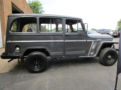 1962 Jeep Willys in South Saint Paul, Minnesota - Photo 3