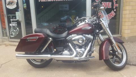 2015 Harley-Davidson Switchback™ in South Saint Paul, Minnesota