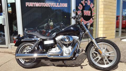 2007 Harley-Davidson Dyna® Super Glide® in South Saint Paul, Minnesota