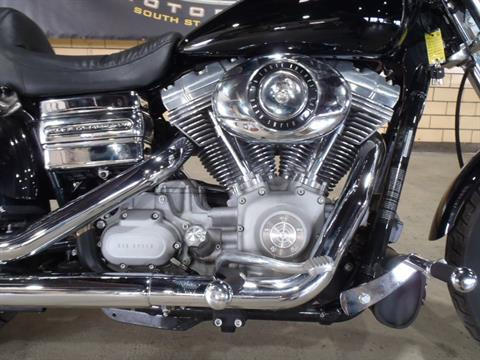2007 Harley-Davidson Dyna® Super Glide® in South Saint Paul, Minnesota - Photo 4