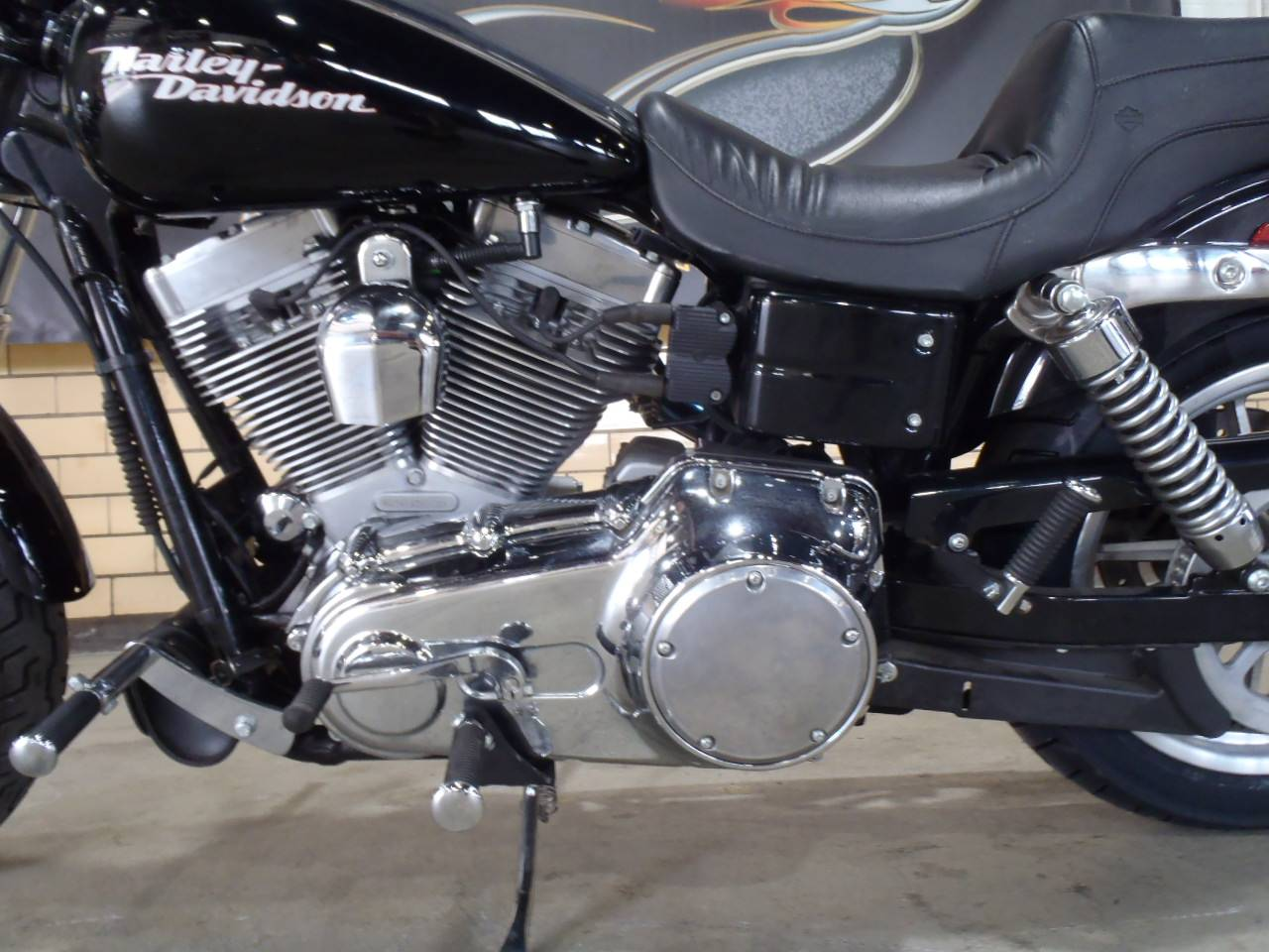 2007 Harley-Davidson Dyna® Super Glide® in South Saint Paul, Minnesota - Photo 13