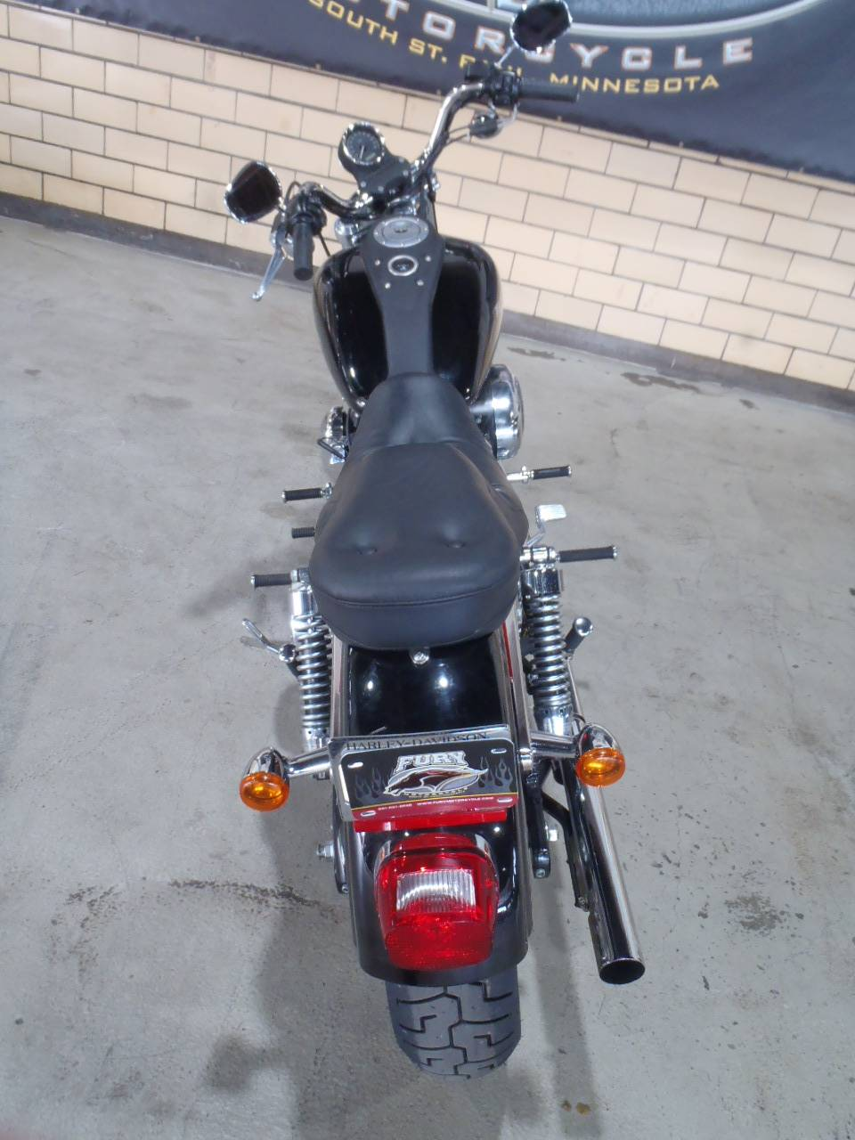 2007 Harley-Davidson Dyna® Super Glide® in South Saint Paul, Minnesota - Photo 17