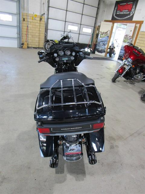 2012 Harley-Davidson FLHTK LIMITED in South Saint Paul, Minnesota - Photo 17