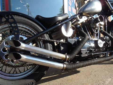 1982 Harley-Davidson SPORTSTER XLS1000 in South Saint Paul, Minnesota - Photo 13