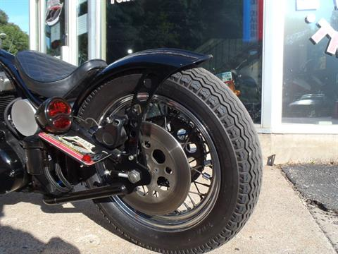 1982 Harley-Davidson SPORTSTER XLS1000 in South Saint Paul, Minnesota - Photo 20
