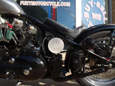 1982 Harley-Davidson SPORTSTER XLS1000 in South Saint Paul, Minnesota - Photo 22