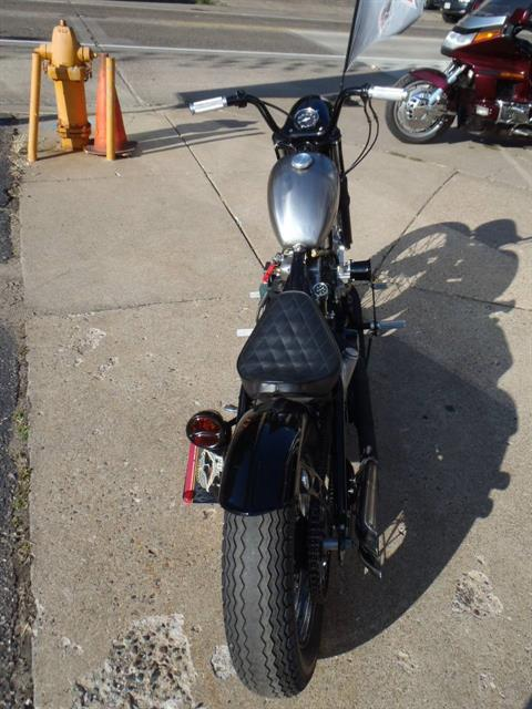 1982 Harley-Davidson SPORTSTER XLS1000 in South Saint Paul, Minnesota - Photo 28