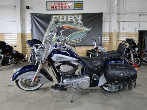 2002 Indian Chief Roadmaster in South Saint Paul, Minnesota - Photo 2