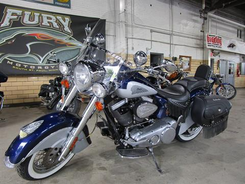 2002 Indian Chief Roadmaster in South Saint Paul, Minnesota - Photo 3
