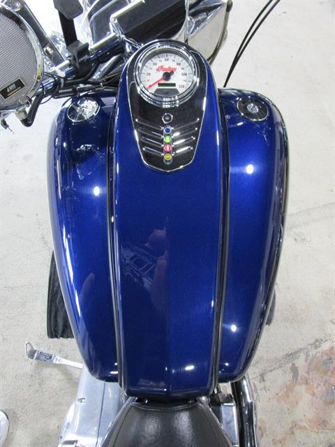 2002 Indian Chief Roadmaster in South Saint Paul, Minnesota - Photo 13