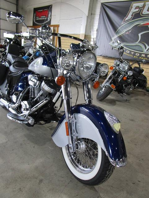 2002 Indian Chief Roadmaster in South Saint Paul, Minnesota - Photo 16