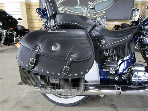 2002 Indian Chief Roadmaster in South Saint Paul, Minnesota - Photo 19