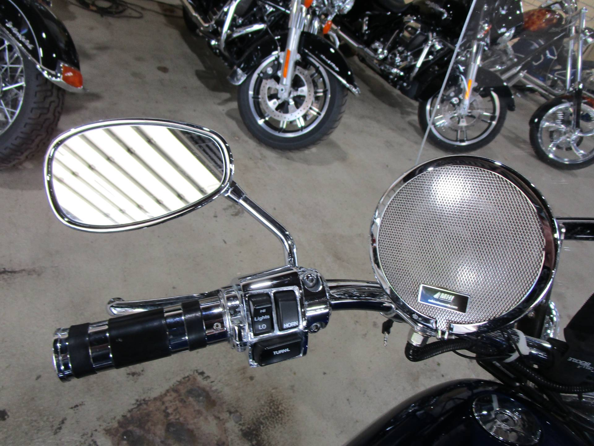 2002 Indian Chief Roadmaster in South Saint Paul, Minnesota - Photo 20
