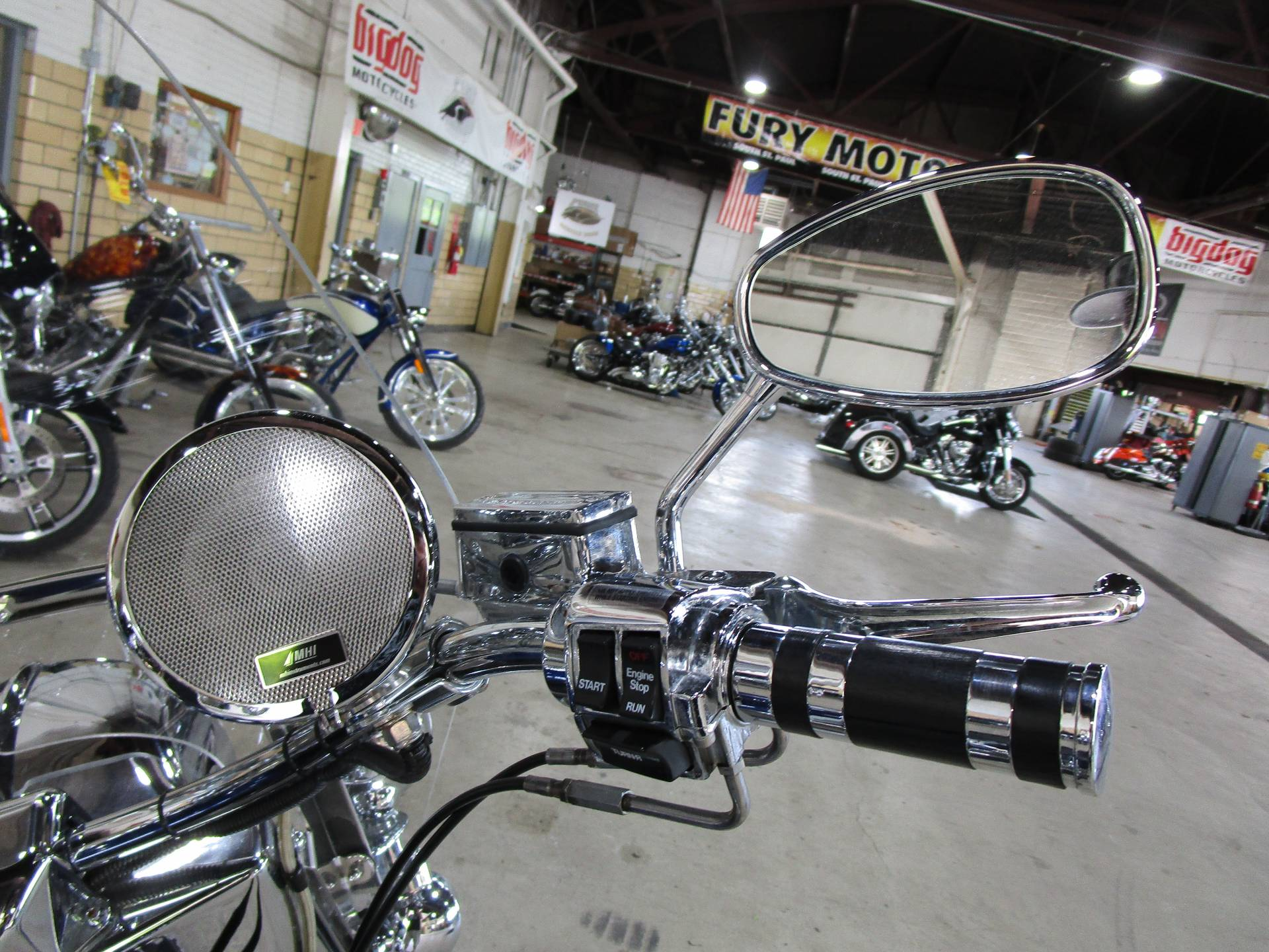 2002 Indian Chief Roadmaster in South Saint Paul, Minnesota - Photo 21