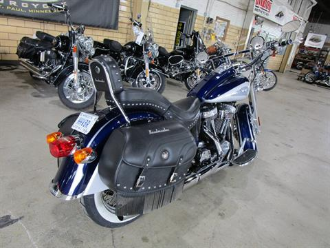 2002 Indian Chief Roadmaster in South Saint Paul, Minnesota - Photo 25